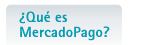 ¿que es MercadoPago?